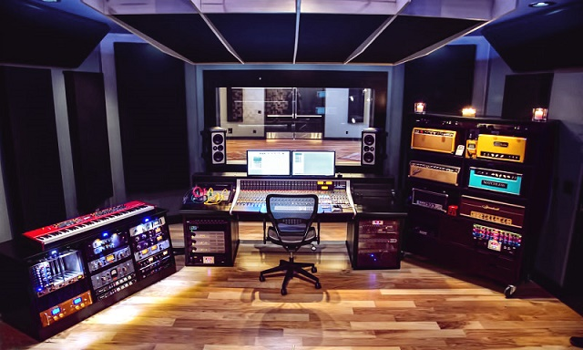 PRO-AUDIO SYSTEMS