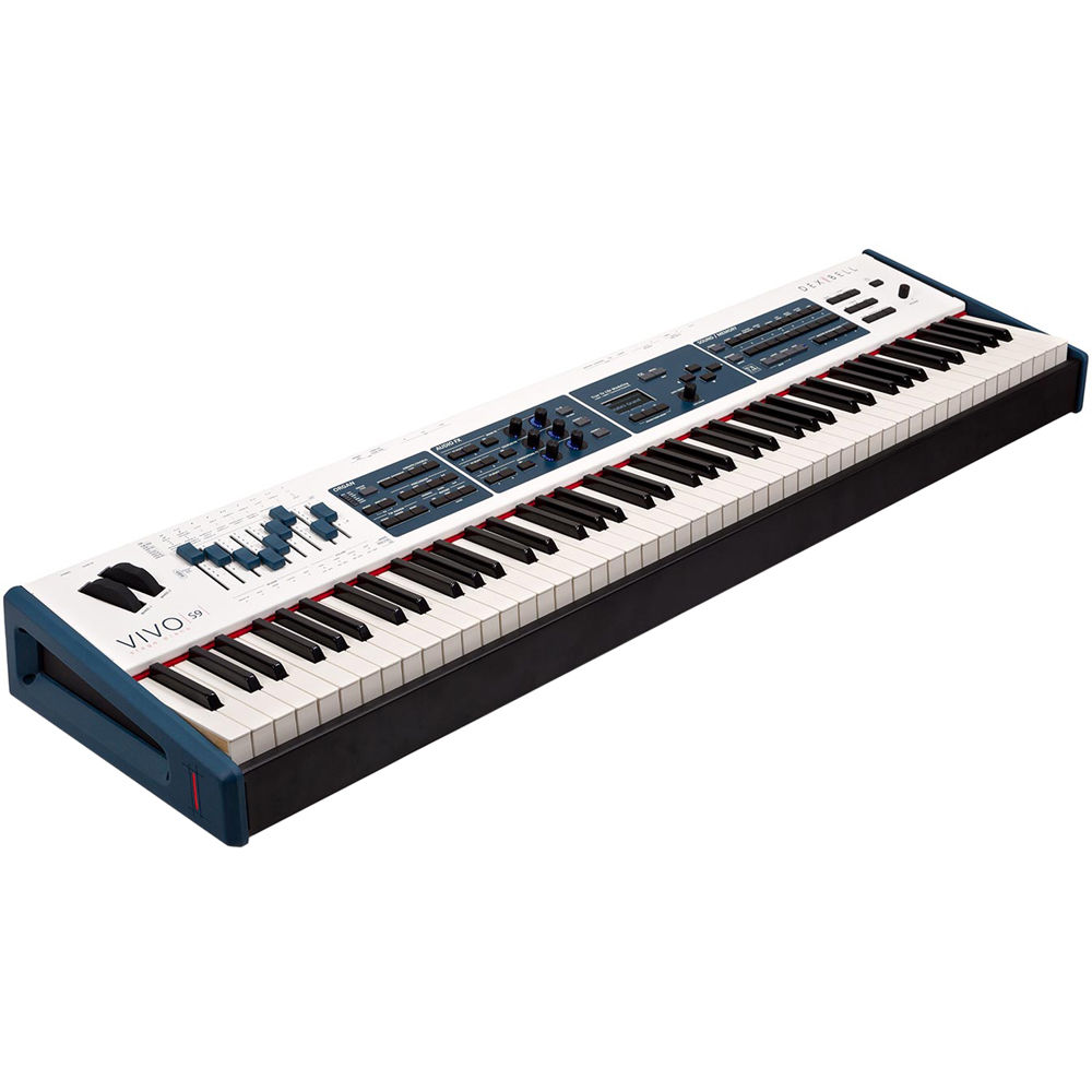 PIANO/KEYBOARDS